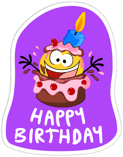 birthday profile pictures for whatsapp