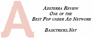 Adsterra-Review