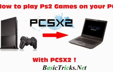 ps2 games on pc