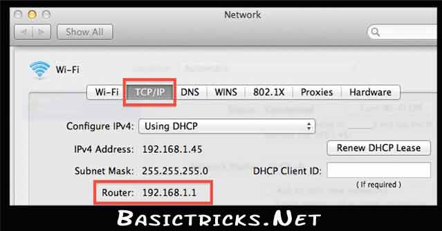 how to find wifi name on pc
