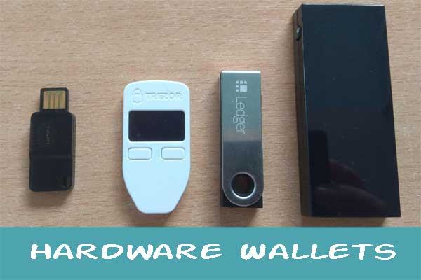 hardware-wallets