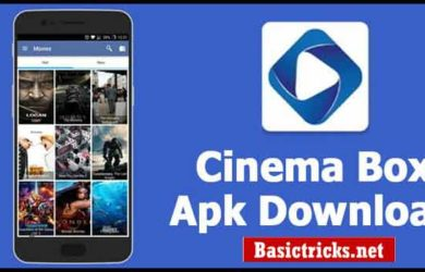 Cinemabox Apk Download