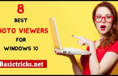 Best Photo Viewers for Windows 10