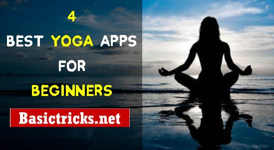 Best Yoga Apps for Beginners