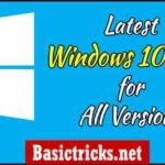 Latest Windows 10 keys for All Versions {Updated Today}