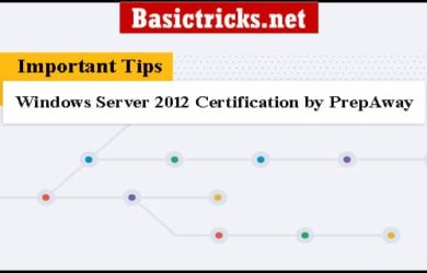 Windows Server 2012 Certification