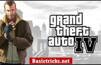 Download GTA 4 Apk for Android