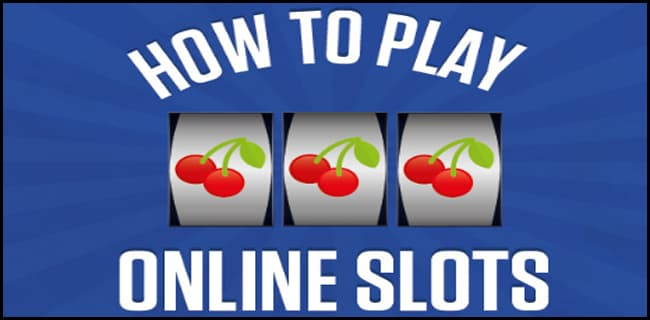 How-to-Play-the-Slot-Games