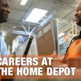 how old do you have to be to work at home depot