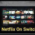 how to download netflix on nintendo switch