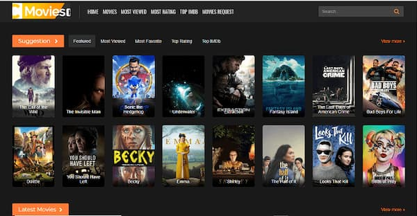 watch free movies online without registration and credit card
