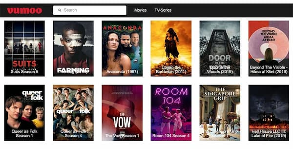 watch free movies online without registration