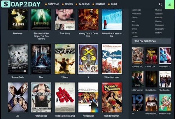watch new release movies online free