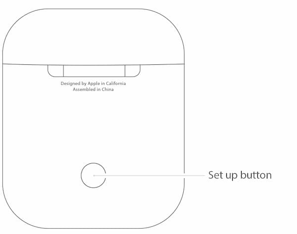 airpod pro case not charging