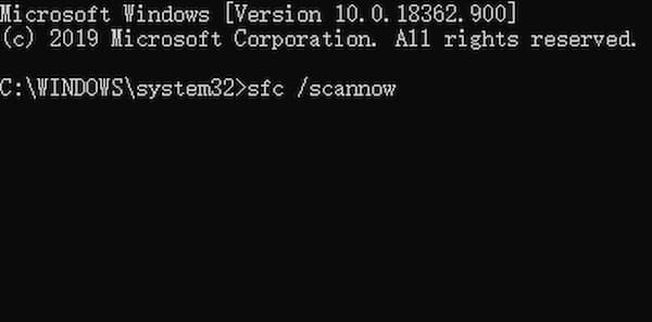 system thread exception not handled windows 10 fix