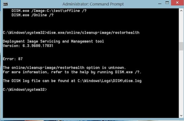 system thread exception not handled windows 8